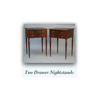 Reproduction Dining Tables Custom Table Makers NH, Maine, Massachusetts, NY, Nantucet