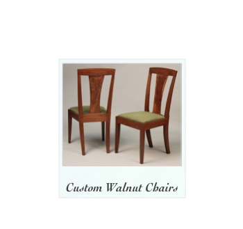 Custom Chair made to order