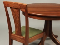Hanmade Custom Furniture, Reproduction Furniture and Contemporary Furniture,  Townsend Goddard Furniture, high quality custom made furniture