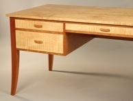 Fine handmade furniture makers Made in America Master Furniture Maker